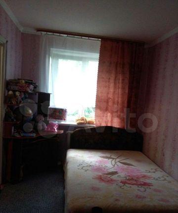 Продажа двухкомнатной квартиры Электроугли, улица Маяковского 32, цена 3900000 рублей, 2021 год объявление №545865 на megabaz.ru