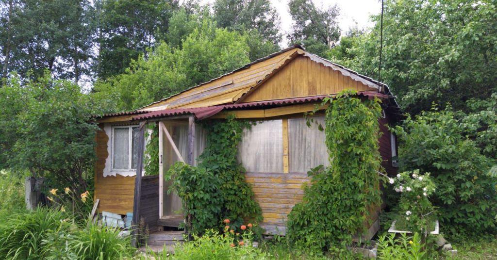 Продажа дома Москва, цена 250000 рублей, 2020 год объявление №472199 на megabaz.ru