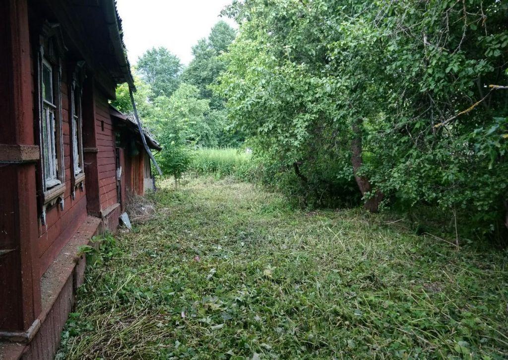 Продажа дома село Ивановское, цена 1100000 рублей, 2020 год объявление №474433 на megabaz.ru
