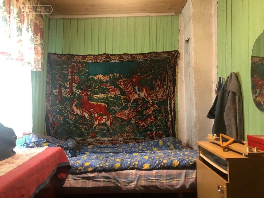 Продажа дома коттеджный посёлок Ромашково-37, Рябиновая улица, цена 2800000 рублей, 2021 год объявление №527478 на megabaz.ru