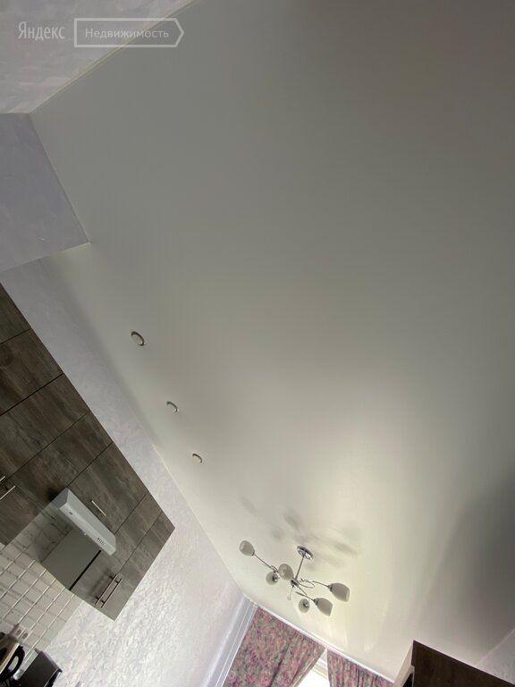 Продажа студии Москва, Сухановская улица 12, цена 3500000 рублей, 2020 год объявление №472032 на megabaz.ru