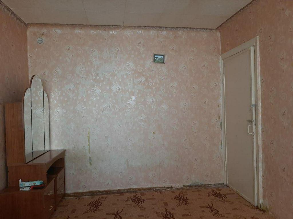 Аренда двухкомнатной квартиры Рошаль, улица Октябрьской Революции 2, цена 6000 рублей, 2020 год объявление №1211357 на megabaz.ru