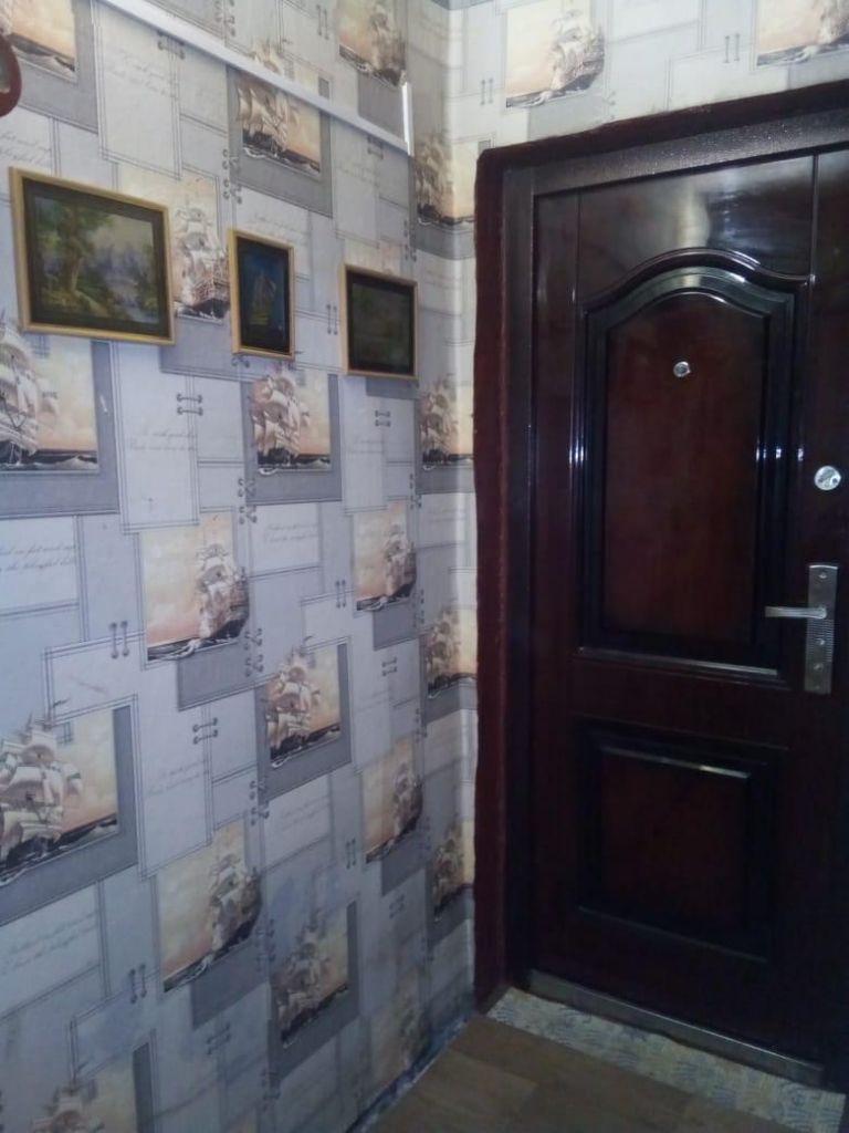 Продажа трёхкомнатной квартиры Москва, цена 1250000 рублей, 2020 год объявление №472089 на megabaz.ru