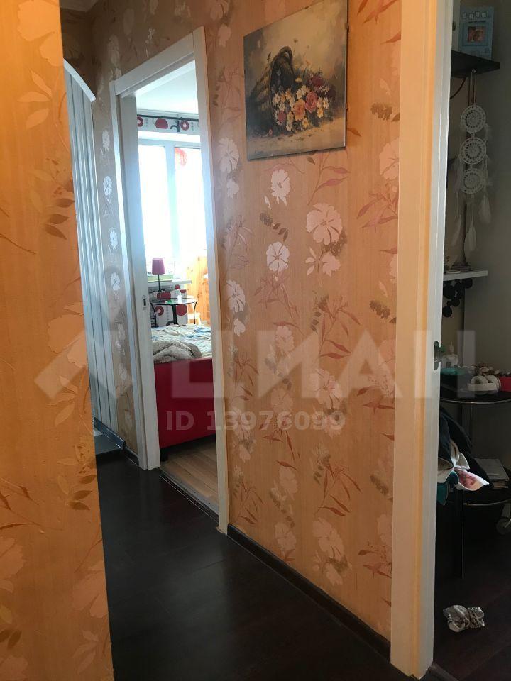 Аренда однокомнатной квартиры Москва, Озёрная улица 31к3, цена 35000 рублей, 2020 год объявление №1167510 на megabaz.ru