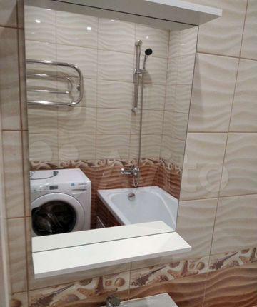 Аренда однокомнатной квартиры деревня Большие Жеребцы, цена 23000 рублей, 2021 год объявление №1336010 на megabaz.ru