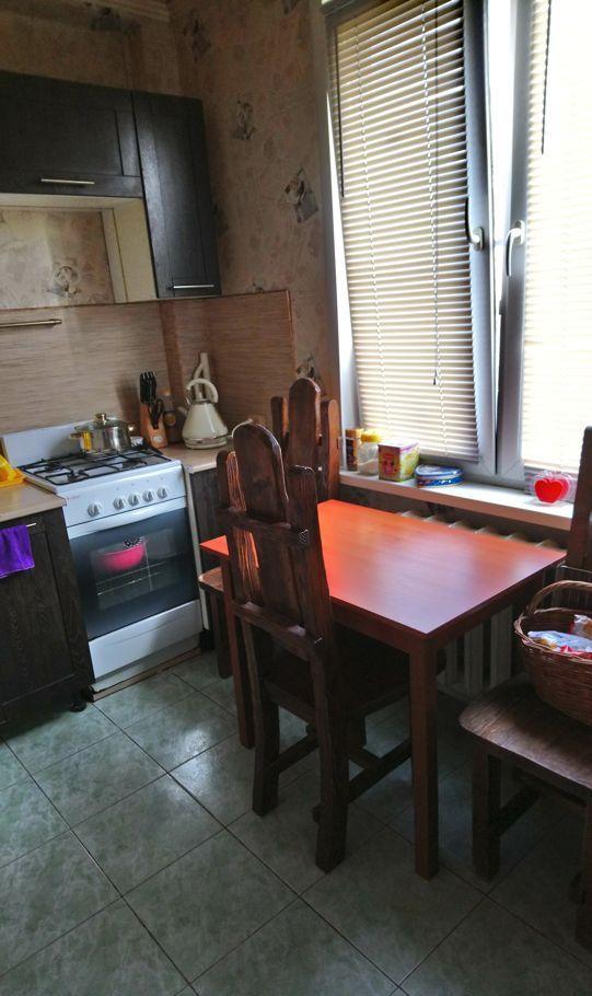 Продажа двухкомнатной квартиры деревня Чашниково, цена 3000000 рублей, 2021 год объявление №482493 на megabaz.ru