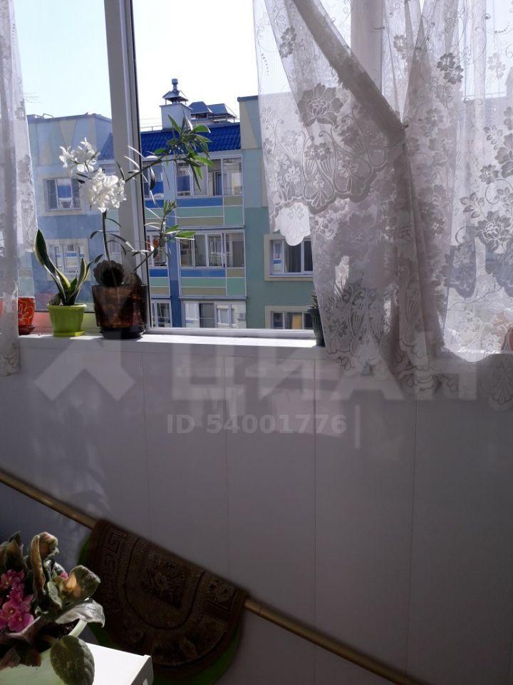 Продажа двухкомнатной квартиры деревня Чёрная, метро Тушинская, Садовая улица 12, цена 6500000 рублей, 2021 год объявление №458846 на megabaz.ru