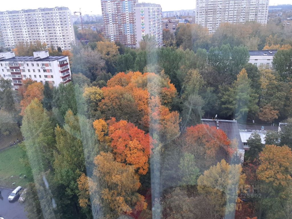 Продажа двухкомнатной квартиры Москва, метро Свиблово, Ясный проезд 18, цена 14500000 рублей, 2021 год объявление №632501 на megabaz.ru