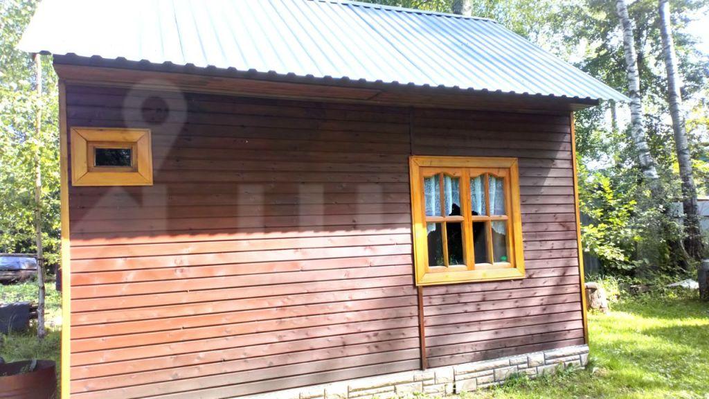 Продажа дома Электросталь, метро Партизанская, цена 670000 рублей, 2020 год объявление №472944 на megabaz.ru