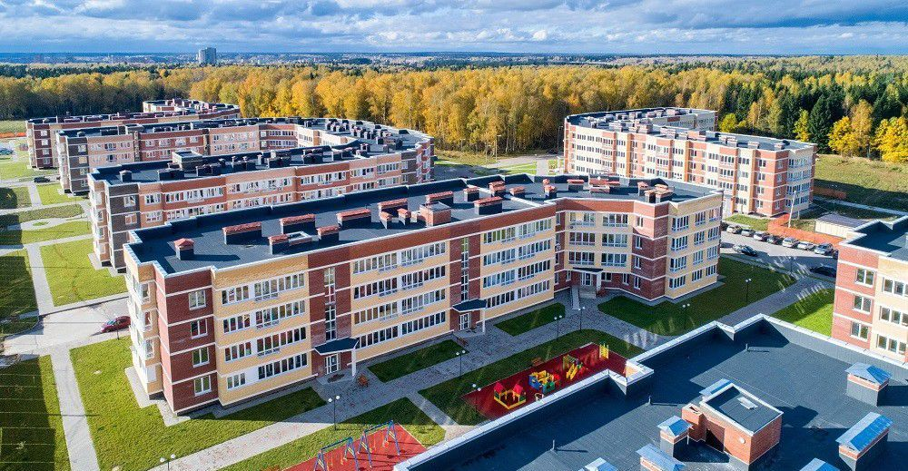 Продажа двухкомнатной квартиры Истра, цена 4300000 рублей, 2021 год объявление №502041 на megabaz.ru