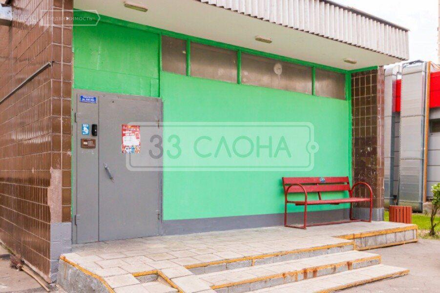 Продажа однокомнатной квартиры Москва, метро Волоколамская, Пятницкое шоссе 9к1, цена 7900000 рублей, 2020 год объявление №491650 на megabaz.ru