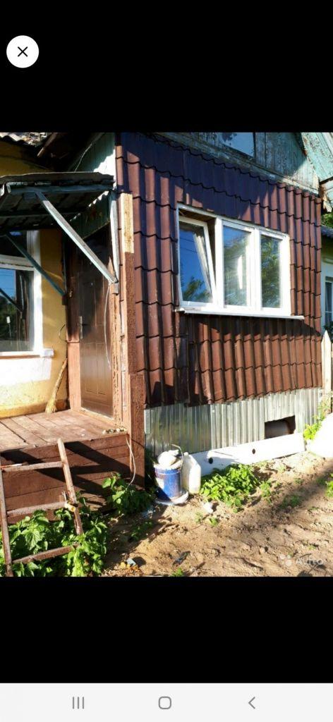 Продажа дома Красноармейск, цена 1500000 рублей, 2021 год объявление №472594 на megabaz.ru