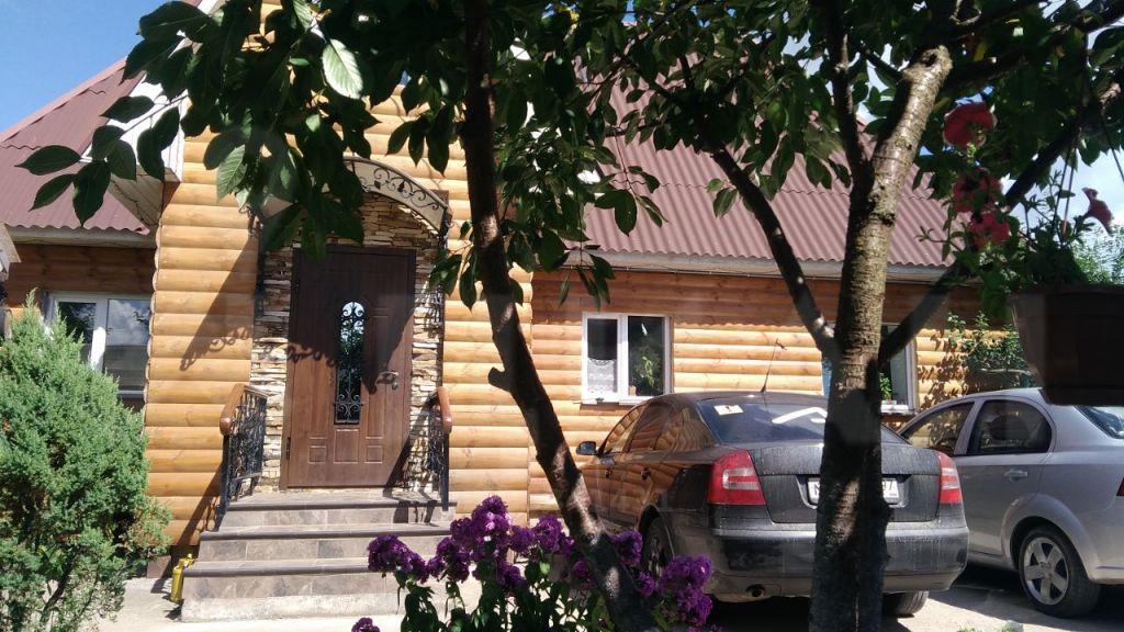 Продажа дома деревня Нестерово, метро Кунцевская, Солнечная улица 5, цена 13850000 рублей, 2020 год объявление №469969 на megabaz.ru