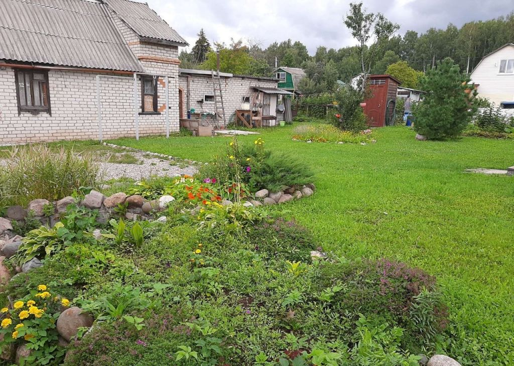 Продажа дома деревня Сватково, цена 2150000 рублей, 2020 год объявление №476548 на megabaz.ru