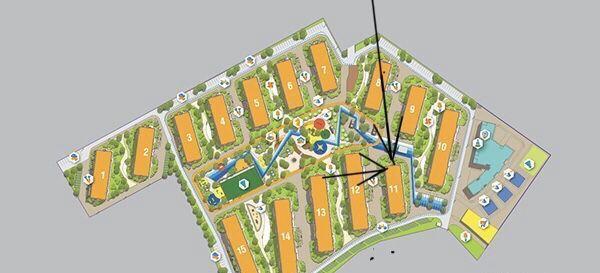 Продажа двухкомнатной квартиры деревня Жабкино, цена 4000000 рублей, 2021 год объявление №437276 на megabaz.ru