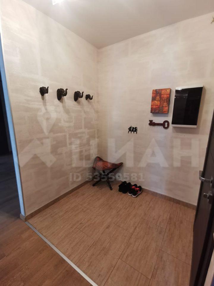 Продажа трёхкомнатной квартиры поселок Развилка, метро Зябликово, цена 11000000 рублей, 2021 год объявление №463375 на megabaz.ru