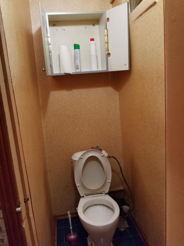 Аренда комнаты Голицыно, Свердловский проспект 5, цена 10000 рублей, 2021 год объявление №1170394 на megabaz.ru