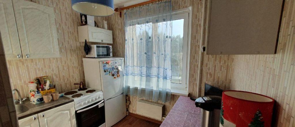 Аренда однокомнатной квартиры Пересвет, улица Строителей 11А, цена 16000 рублей, 2020 год объявление №1210234 на megabaz.ru