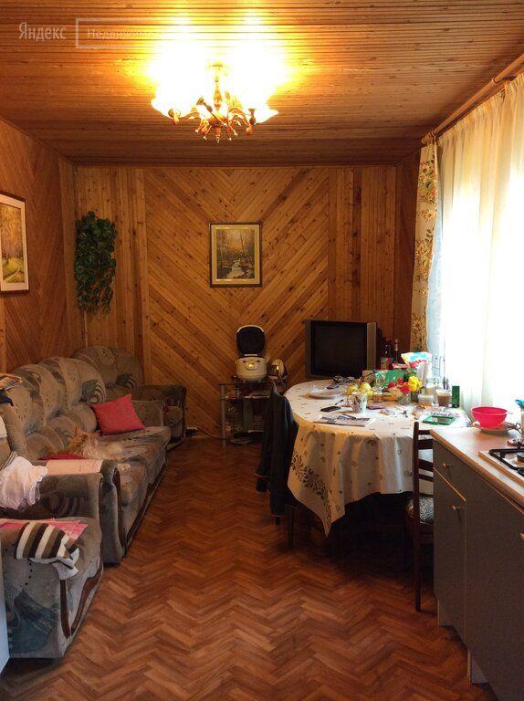 Продажа дома рабочий посёлок Тучково, Григоровский проезд, цена 6300000 рублей, 2021 год объявление №477193 на megabaz.ru