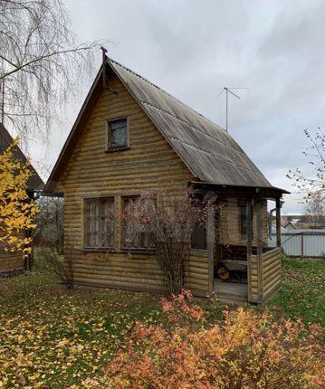 Продажа дома рабочий посёлок Тучково, 1-й Колюбакинский проезд 2, цена 10300000 рублей, 2021 год объявление №483237 на megabaz.ru