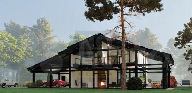 Продажа дома деревня Пятница, цена 25000000 рублей, 2021 год объявление №552258 на megabaz.ru