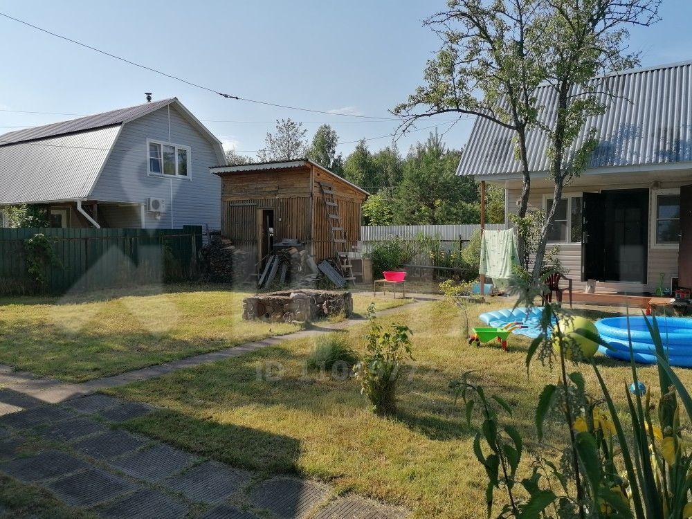 Продажа дома деревня Алфёрово, цена 1400000 рублей, 2020 год объявление №472943 на megabaz.ru