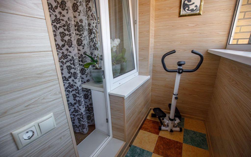 Продажа однокомнатной квартиры Балашиха, метро Щелковская, цена 6500000 рублей, 2020 год объявление №507226 на megabaz.ru