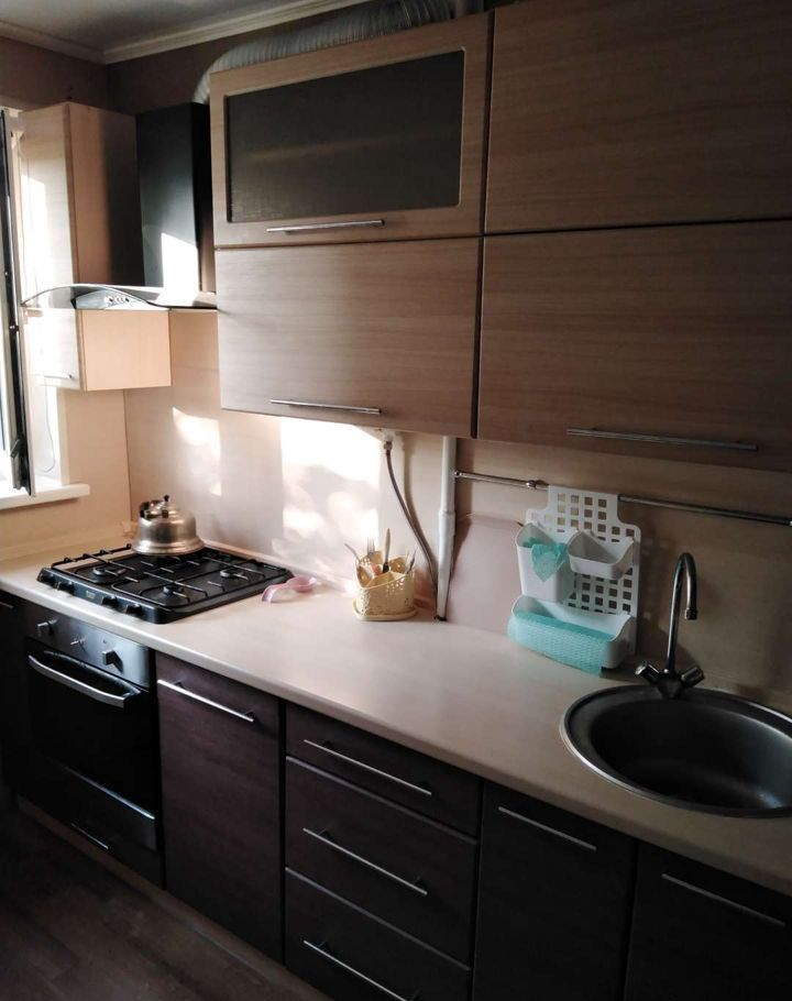 Аренда двухкомнатной квартиры Егорьевск, цена 15000 рублей, 2020 год объявление №1224933 на megabaz.ru