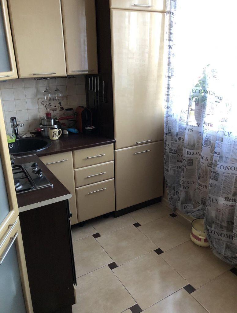 Продажа двухкомнатной квартиры поселок Глебовский, цена 3500000 рублей, 2021 год объявление №500175 на megabaz.ru