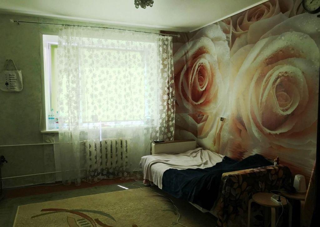 Продажа комнаты Красноармейск, улица Новая Жизнь 11, цена 950000 рублей, 2021 год объявление №505552 на megabaz.ru