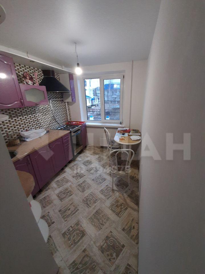 Продажа двухкомнатной квартиры деревня Новая, цена 2900000 рублей, 2021 год объявление №473330 на megabaz.ru