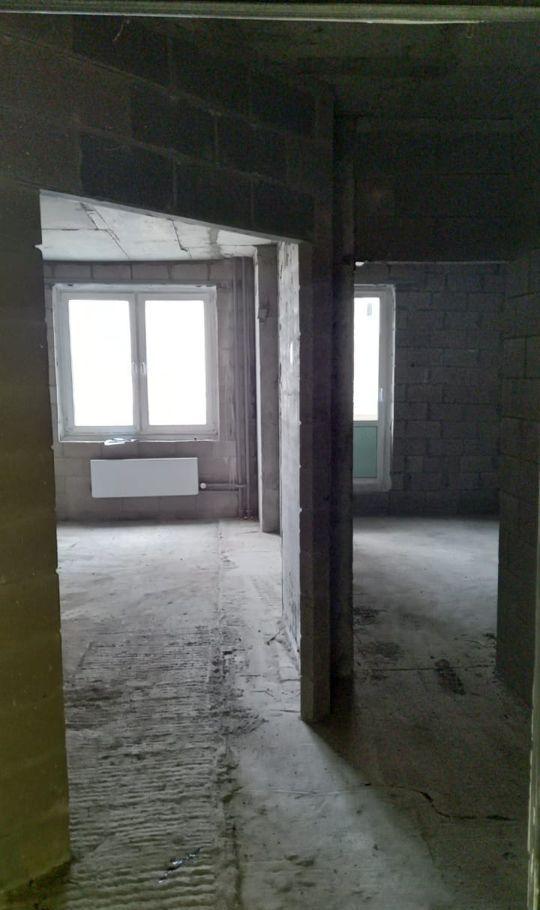 Продажа однокомнатной квартиры Раменское, Северное шоссе 24, цена 3400000 рублей, 2020 год объявление №507991 на megabaz.ru