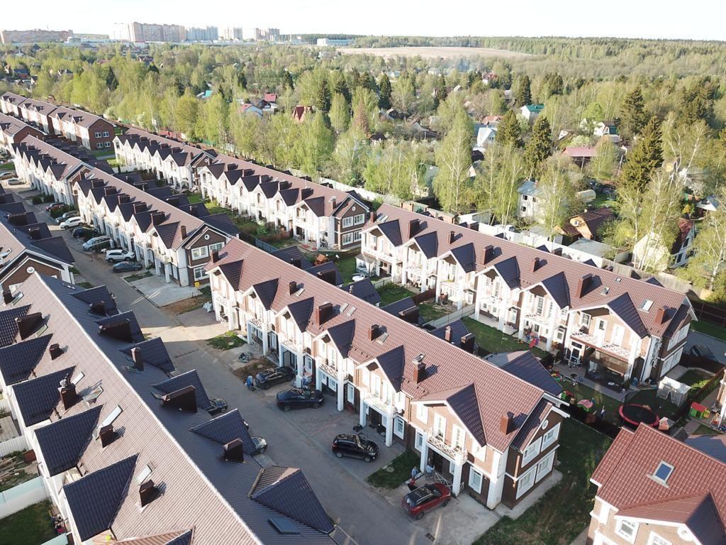 Продажа дома деревня Мартемьяново, цена 6790000 рублей, 2020 год объявление №479086 на megabaz.ru