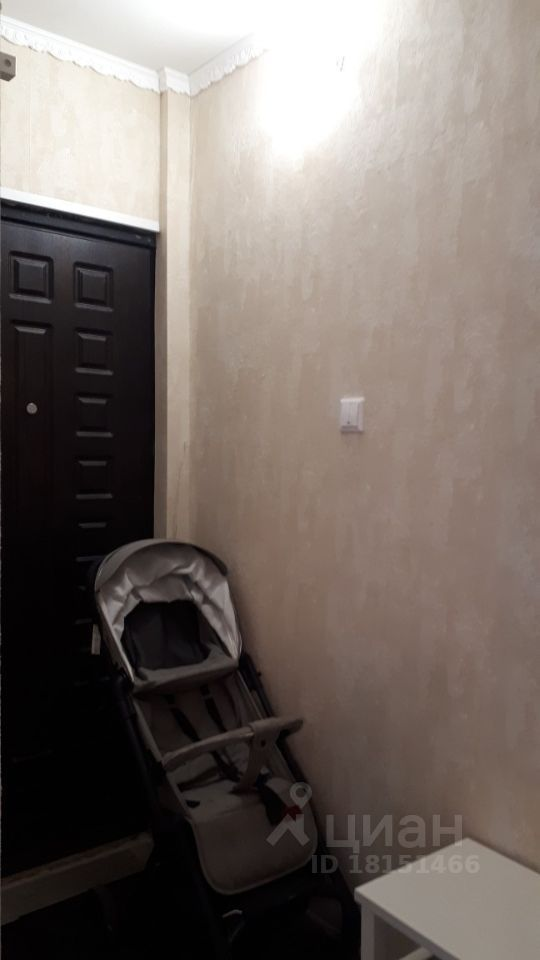 Продажа двухкомнатной квартиры Воскресенск, Комсомольская улица 3А, цена 2600000 рублей, 2021 год объявление №618204 на megabaz.ru