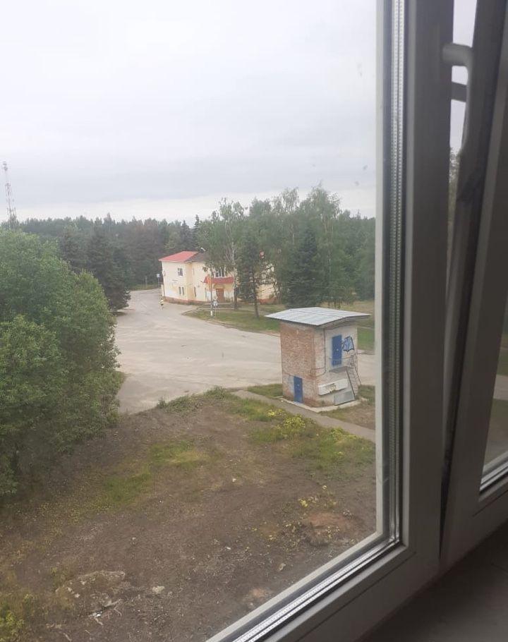 Продажа студии поселок Чайковского, цена 1650000 рублей, 2021 год объявление №473481 на megabaz.ru