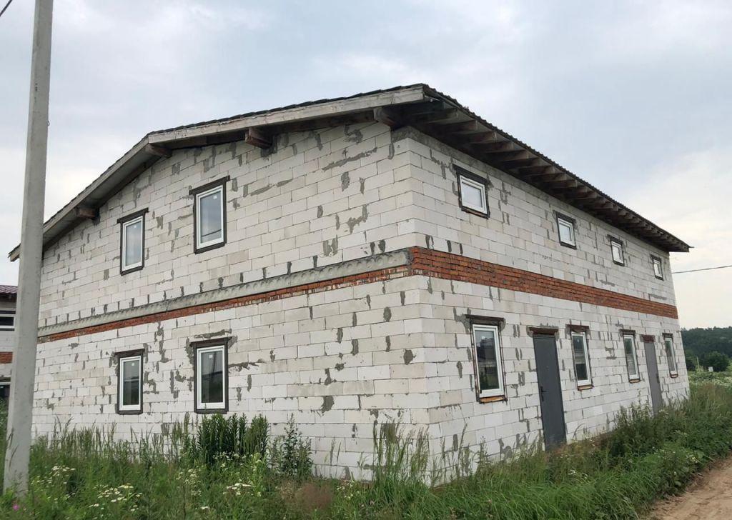 Продажа дома ДНТ Солнечный Остров, Взлётная улица, цена 3000000 рублей, 2020 год объявление №473320 на megabaz.ru