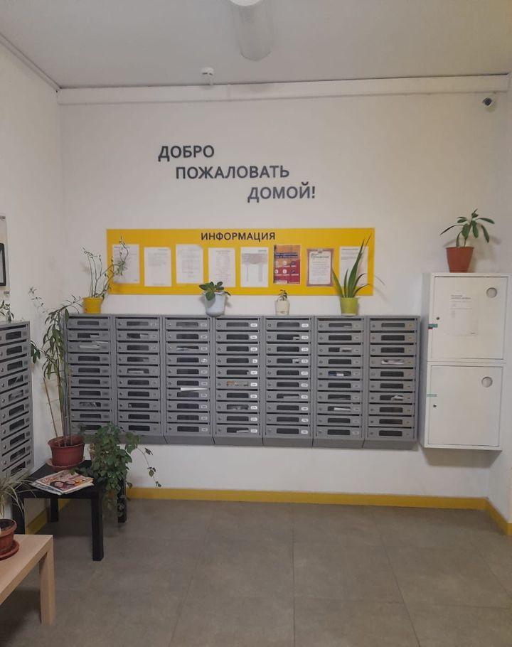 Продажа однокомнатной квартиры деревня Мисайлово, Литературный бульвар 3, цена 4450000 рублей, 2020 год объявление №499790 на megabaz.ru