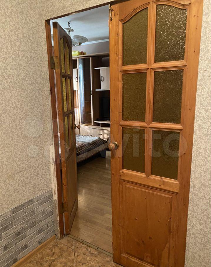 Продажа двухкомнатной квартиры дачный посёлок Лесной Городок, Фасадная улица 8к6, цена 6650000 рублей, 2021 год объявление №654389 на megabaz.ru