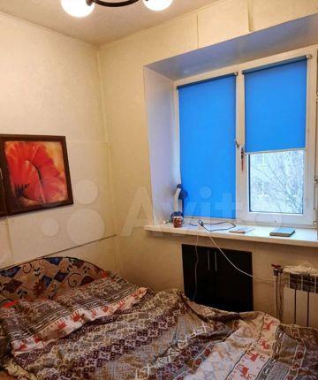 Продажа двухкомнатной квартиры рабочий посёлок Михнево, улица 9 Мая 2, цена 2700000 рублей, 2021 год объявление №544952 на megabaz.ru