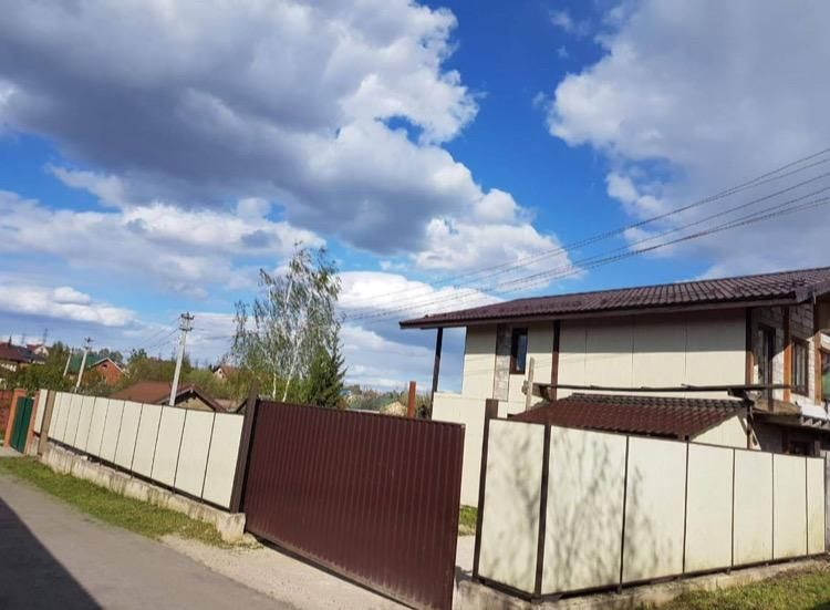 Продажа дома дачный посёлок Лесной Городок, Охотничий переулок 10, цена 13299 рублей, 2020 год объявление №499603 на megabaz.ru