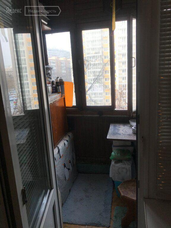 Продажа трёхкомнатной квартиры Москва, метро Коломенская, Судостроительная улица 6, цена 15300000 рублей, 2021 год объявление №574277 на megabaz.ru