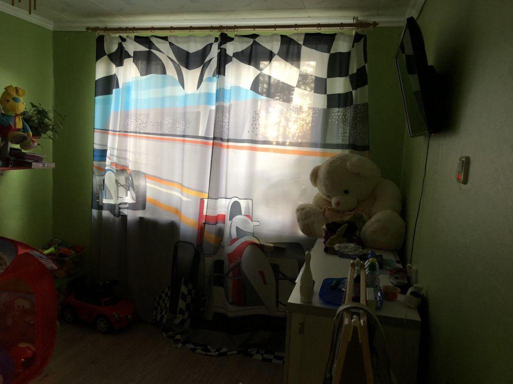 Продажа двухкомнатной квартиры поселок Глебовский, цена 3550000 рублей, 2021 год объявление №362707 на megabaz.ru
