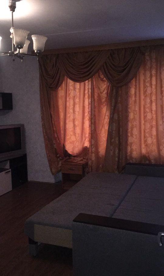 Аренда однокомнатной квартиры Москва, метро Свиблово, Лазоревый проезд 26, цена 35000 рублей, 2020 год объявление №1214498 на megabaz.ru