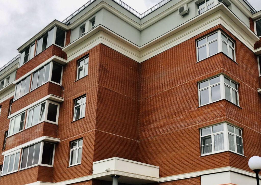 Продажа двухкомнатной квартиры деревня Суханово, цена 5500000 рублей, 2020 год объявление №471345 на megabaz.ru