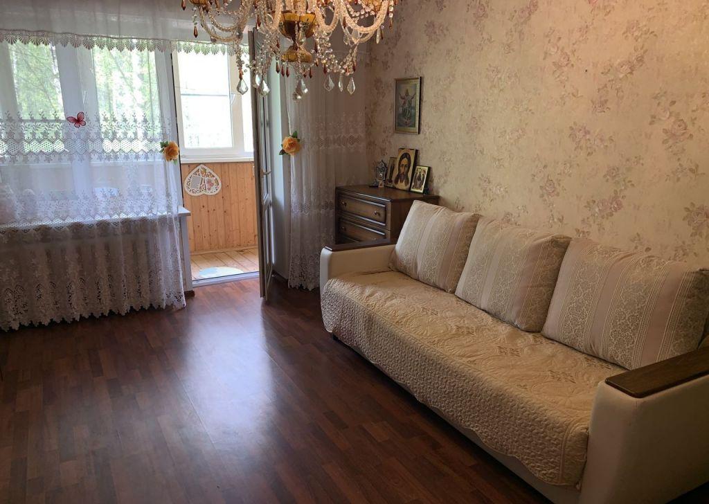 Продажа двухкомнатной квартиры Наро-Фоминск, Латышская улица 15А, цена 5000000 рублей, 2020 год объявление №501783 на megabaz.ru