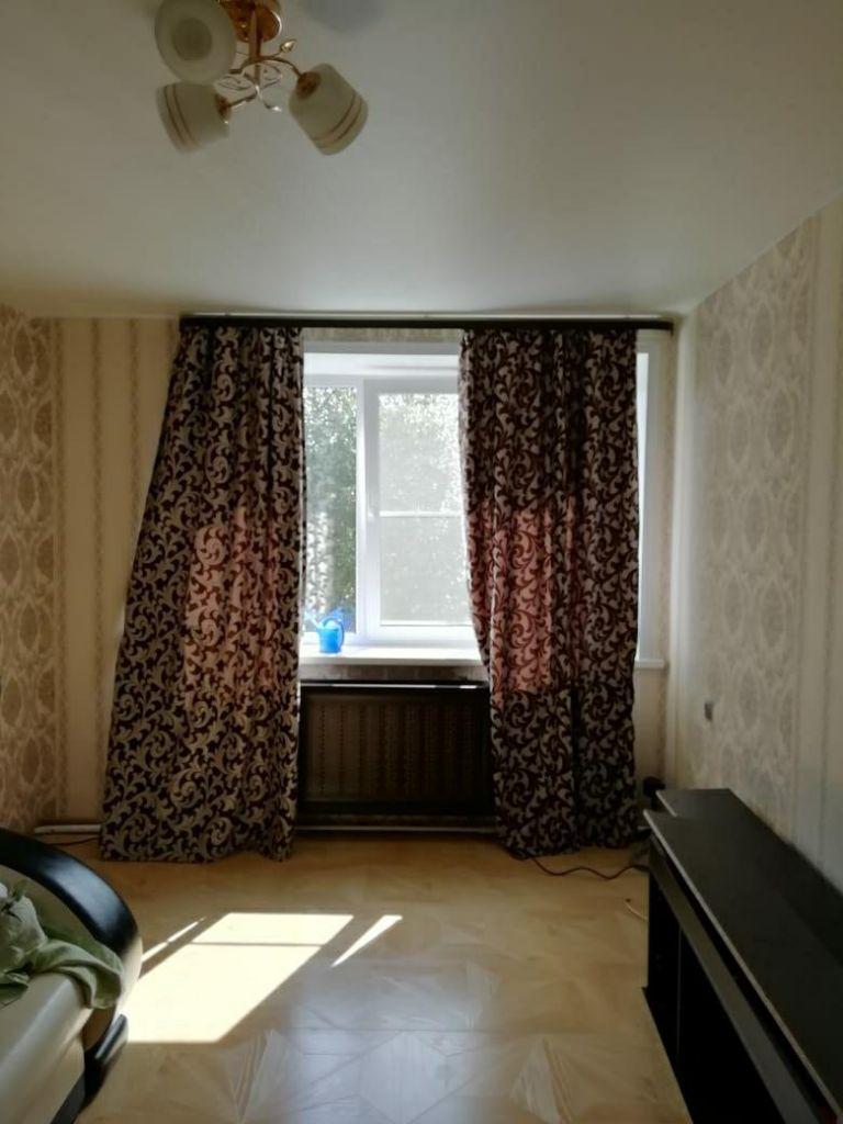 Продажа двухкомнатной квартиры деревня Тимоново, Подмосковная улица 4, цена 2900000 рублей, 2021 год объявление №474266 на megabaz.ru