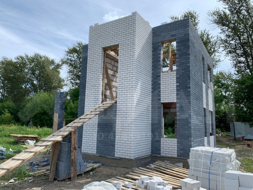 Продажа дома деревня Заболотье, цена 5490000 рублей, 2020 год объявление №467160 на megabaz.ru