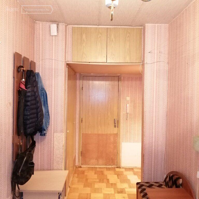 Продажа трёхкомнатной квартиры Москва, метро Братиславская, Мячковский бульвар 6к2, цена 13940000 рублей, 2020 год объявление №501698 на megabaz.ru