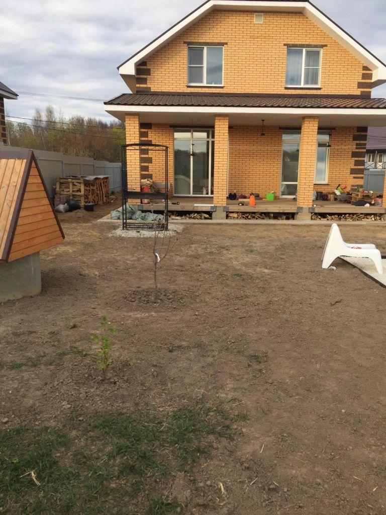 Продажа дома село Софьино, цена 7000000 рублей, 2020 год объявление №485289 на megabaz.ru