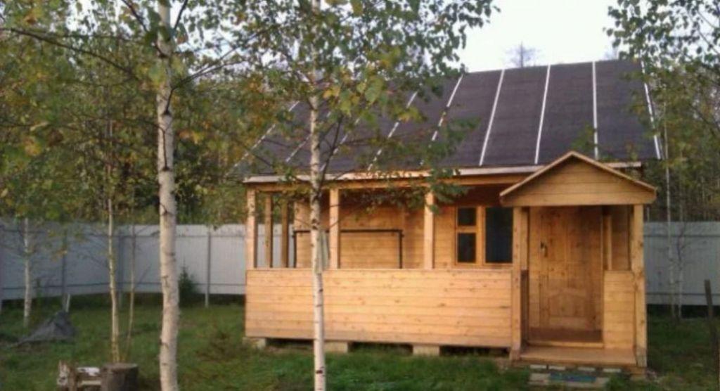 Продажа дома СНТ Мечта, цена 1100000 рублей, 2021 год объявление №370778 на megabaz.ru